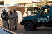 Mali terror attack: Capital Bamako shuts down