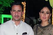 Diwali 2015: Kareena-Saif, Aishwarya-Abhishek deck up Akshay and Shilpa's parties
