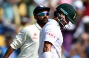 India vs South Africa, 3rd Test, Day 2