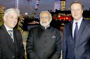 Modi in UK: Britain and India welcome billions of pounds worth of trade deals