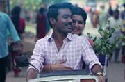 Thanga Magan: Take a look at the new stills from Dhanush's upcoming film