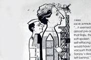 India Today 40th anniversary: 13 cartoons on political humour