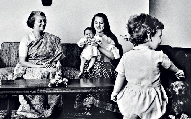 The once diffident Indira Gandhi wielded power with a toughness that intimidated even her contemporaries, but her gentle smile could warm the coldest hearts. Her legacy, though clouded by instability, remains unmatched over 30 years after her death.