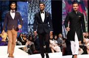 These Bollywood stars set the runway on fire last night