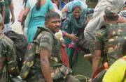 In pics: Chennai flood worsens, rescue operations on