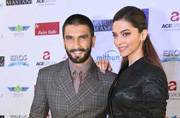 Celeb Spotting: Ranveer-Deepika in the capital, Zareen-Sharman celebrate Hate Story 3 success