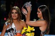 In pictures: The drama that was the Miss Universe 2015 pageant