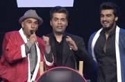Ranveer-Arjun's AIB roast to SRK-Aamir's intolerance remarks: Bollywood's biggest controversies of 2015