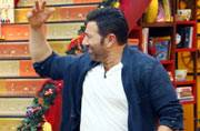 Sunny Deol shakes a leg, Tusshar and Aftab have epic fun on Comedy Classes