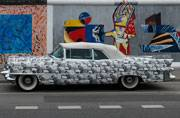 A visual tour of Berlin's East Side Gallery