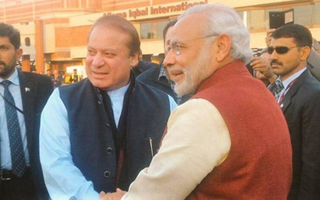 Prime Minister Modi,Nawaz Sharif, Lahore,Raipindi