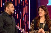 Bigg Boss 9: When Salman Khan offered Juhi Chawla his mother