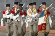 Republic Day celebrations: Tricolour hoisted at Rajpath, parade begins amidst tight security
