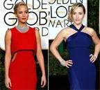 Golden Globes 2016: Star spotting on the red carpet