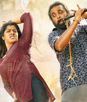 There is an array of Tamil films lined up for the release in the first quarter of 2016. About 4 to 5 films will be released for Tamil festival Pongal, and due to the stiff competition on the festival day, few films are slated to hit the screens by the end