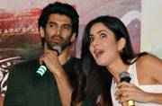 Katrina Kaif, Aditya Roy Kapur and Tabu launched the trailer of their upcoming film Fitoor along with their director Abhishek Kapoor. The trailer was released on Monday (December 4) and has left the audience spellbound.