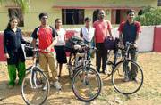 Pune students cycling for peace abducted by Maoists in Chhattisgarh