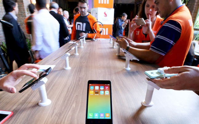 5 Xiaomi devices coming soon to India