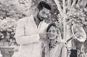 Shahid-Mira to Karan-Bipasha: The best of Instagram this week