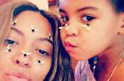 Totes adorbs: 8 awww-worthy photos of birthday baby, Blue Ivy Carter
