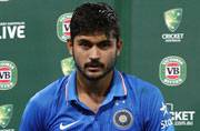 Sydney ODI: Manish Pandey helps India to consolation win