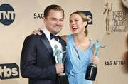 Screen Actors Guild Awards were announced having a diverse pool of winners including Leonardo, Idris Alba, Queen Latifah and Brie.