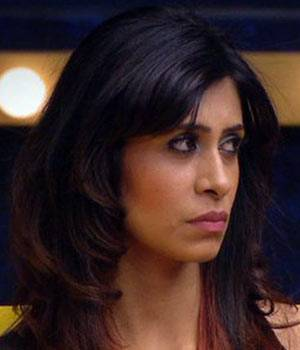 Kishwer Merchant, Bigg Boss, Bigg Boss 9, Suyyash Rai