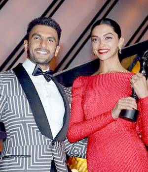 From Ranveer Singh and Deepika Padukone winning the Best actor in male and female categories to Salman Khan entertaining the audience with his dance moves, Filmfare Awards seemed to be a fun-filled night.