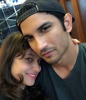 Bollywood's latest heartthrob Sushant Singh Rajput has turned a year older. Been in news for his personal life as well as his career, Rajput has become one of the most popular names in B-Town. On his 30th birthday, we take a look at some of the pictures f