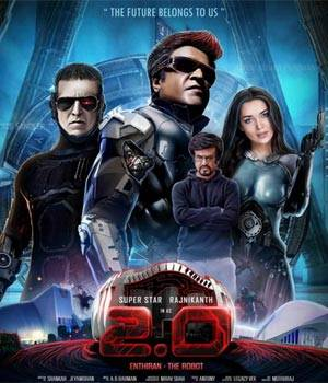 It is a known fact that Enthiran's director Shankar, a perfectionist, will put lot of effort and lot more time into his projects, and fans are aware that it is going to take a long time even for the first look of 2.0 to come out. But that doesn't stop the