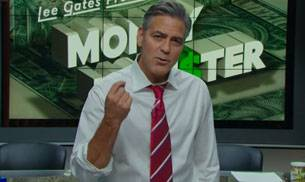 The first trailer of Money Monster is out. Directed by Jodie Foster, the film revolves around a Wall street money guru Lee Gates (George Clooney) who is taken as a hostage by Kyle Budwell (Jack O'Connell) after the latter loses his money on a bad tip by G