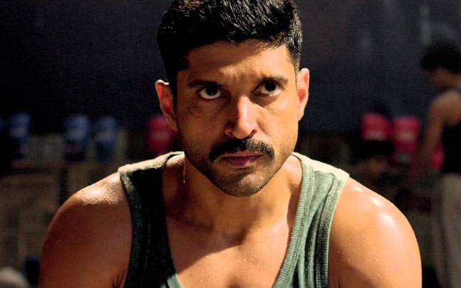 Farhan Akhtar is all set to celebrate his 42nd birthday on 9 January. Farhan started his Bollywood acting career with the 2008 film Rock On, which was also co-produced by him. From Wazir to Bhaag Milkha Bhaag, here's a look at his top five performances.