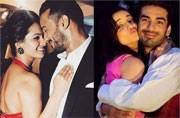 Sanaya-Mohit to Anita-Rohit: Best of TV celebs on Instagram this week