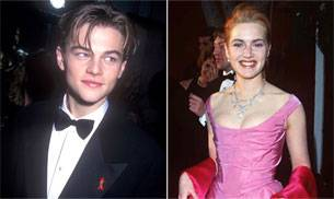 From Leonardo DiCaprio to Kate Winslet, we bring to you moments from the years gone by when these stars first walked down the red carpet leading to the Oscars ceremony.