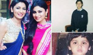 "On-screen, she plays the gorgeous and picture-perfect protagonist Pragya in Kumkum Bhagya. Off-screen, she is much more than a glam diva--a bookworm, avid traveller and a ""Paagal Aurat"" (says her description on her Instagram account). Most of her Instagra"