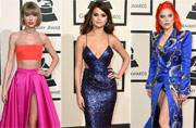 #GRAMMYs: These faces stole the show on the red carpet