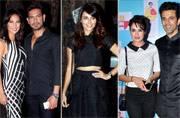 Mandana Karimi, Rochelle Rao, Keith Sequiera, Ekta Kapoor, Yuvika Chaudhary, Anuj Sachdeva, Love Shagun