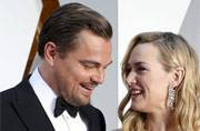 Leonardo DiCaprio and Kate Winslet made many of their fans wipe a tear of nostalgia as the two walked the Oscars red carpet today. And why not. Not a day passes by without Titanic fans adoring their Jack and Rose together!