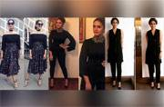 Bewitching in black: Seven looks we loved this week