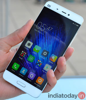 Xiaomi Mi 5 in pics: Everything to know