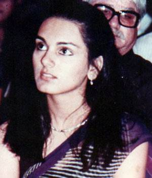 Sonam Kapoor's Neerja, the biopic on India's Hijack Heroine Neerja Bhanot, hits the screens on February 19. Ahead of the release of Neerja, here's a look at some unseen photos of Neerja Bhanot.