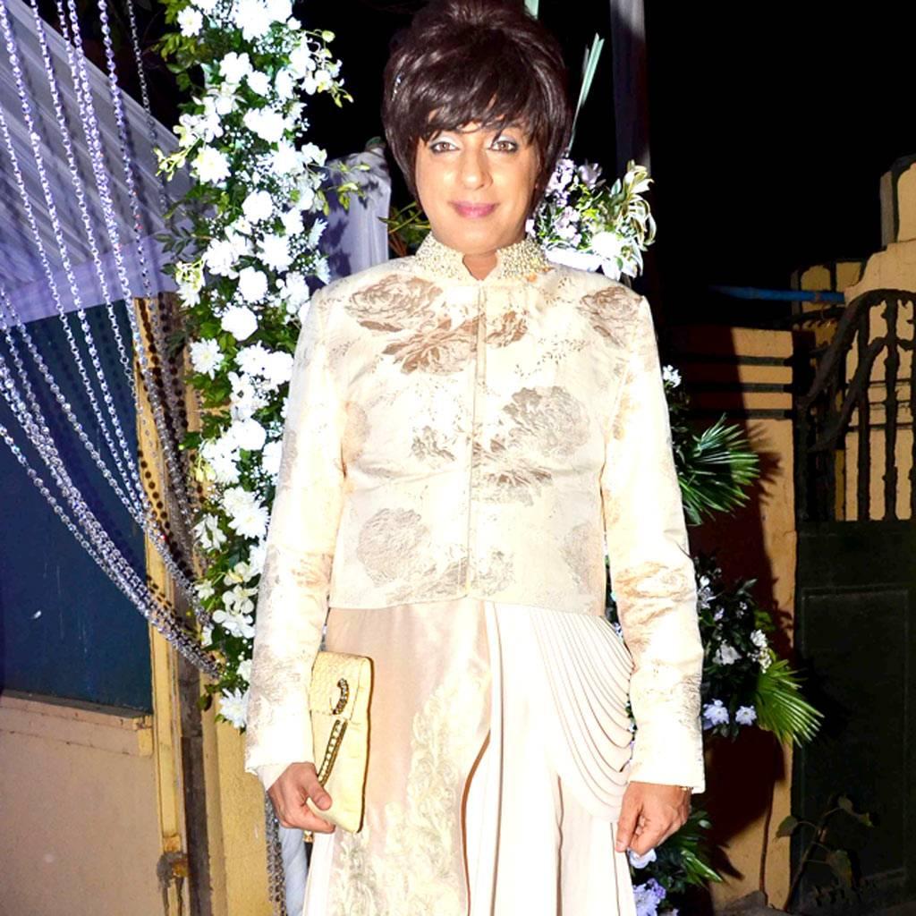 See pics: TV actor Faisal Raza Khan weds South Indian actress Gajala ...