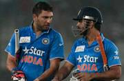 Asia Cup T20: India survive Amir threat to beat Pakistan