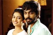 GV Prakash, the musician-turned-actor, is basking in the success of his films Darling and Trisha Illana Nayanthara. The actor is currently busy shooting for the film Enakku Innoru Per Iruku, a comedy drama.