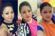 When not conceptualising hilarious gags, laughter queen Bharti Singh, likes to spend time clicking selfies. At least, that's what we gathered from her Instagram account. Take a look.