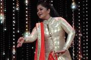 See pics: Sudha Chandran performs with the little girl who played her, on India's Best Dramebaaz