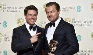 It was Leonardo DiCaprio's epic performance in The Revenant and George Miller's Mad Max Fury Road that won them the share of honours at the 2016 BAFTA awards.
