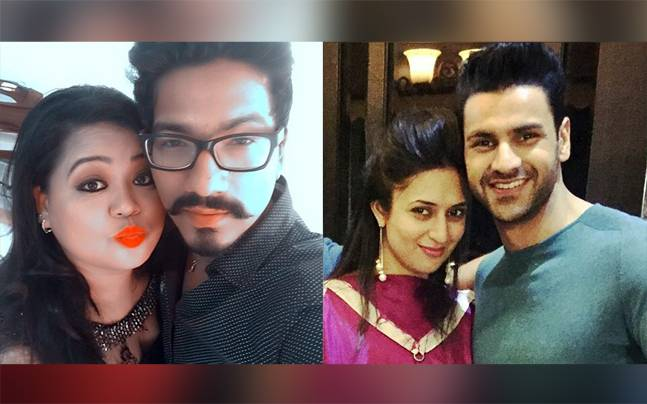 The year 2016 kick-started with celebrations at two celeb homes. First it was Divyanka Tripathi's engagement to Vivek Dahiya and then Sanaya Irani's wedding to Mohit Sehgal. But are there likely to be more celebrity nuptials in the year? We think so.