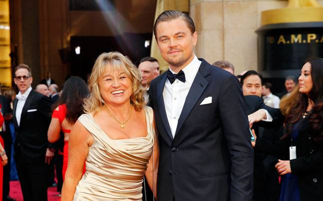 Walking the red carpet has always been a dream come true moment for Hollywood celebs. Actors are often seen walking the red carpet with their spouses or partners. Here's a list of celebs who preferred to be accompanied by their moms and won our hearts.