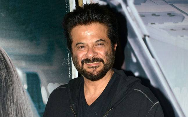 Director Ram Madhvani kept the screening of his upcoming film Neerja. Sonam Kapoor gave it a miss, but dad Anil Kapoor and other B-Town celebs were a part of the screening.